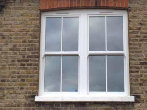 Upvc Sash Windows Box Sash Windows In Surrey London